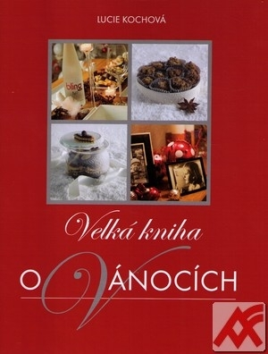 Velká kniha o Vánocích
