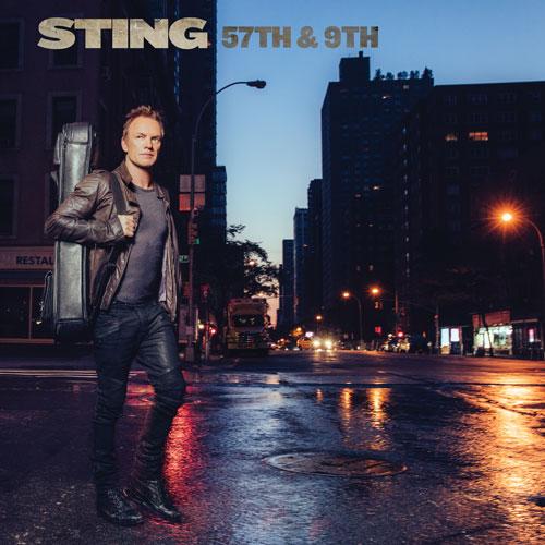 57th & 9th - CD