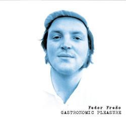 Gastronomic Pleasure - CD