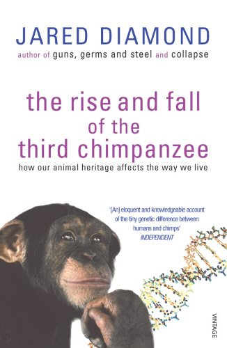 The Rise And Fall Of The Third Chimpanzee