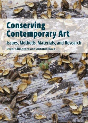 Conserving Contemporary Art
