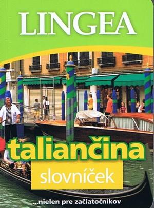Taliančina - slovníček