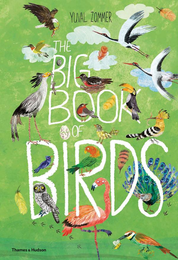 The Big Book of Birds