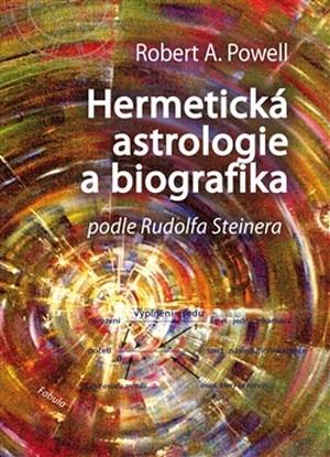 Hermetická astrologie a biografika. Podle Rudolfa Steinera