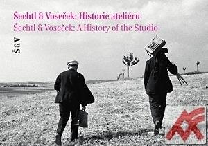 Šechtl & Voseček. Historie ateliéru