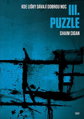 Puzzle - Kde lišky dávají dobrou noc III.