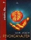 Psychoanalýza