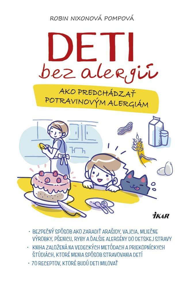 Deti bez alergií