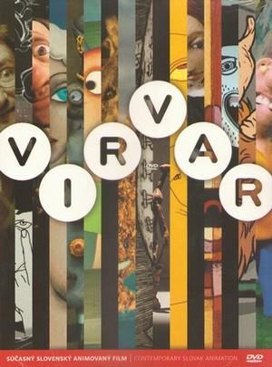 Virvar. Súčasný slovenský animovaný film - DVD