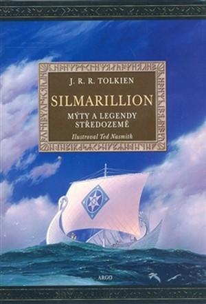 Silmarillion. Mýty a legendy Středozemě (ilustrované vydanie)