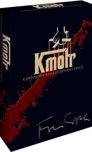 Kmotr - 5 DVD