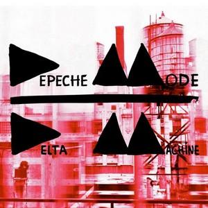 Delta Machine - CD