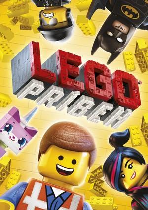 Lego příběh - DVD