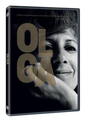 Olga - DVD