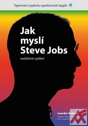 Jak myslí Steve Jobs - rozšířené vydání