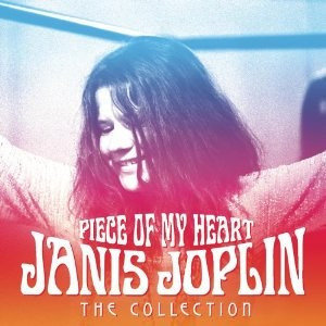 Piece of My Heart. The Collection - CD