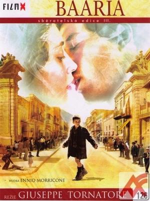 Baaria - DVD (Film X III.)