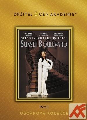 Sunset Boulevard - DVD
