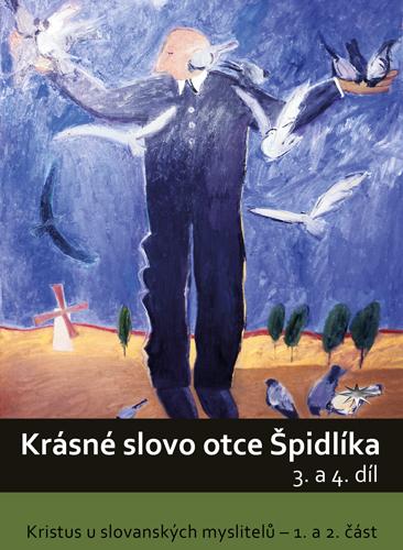 Krásné slovo otce Špidlíka - 3. a 4. díl - DVD