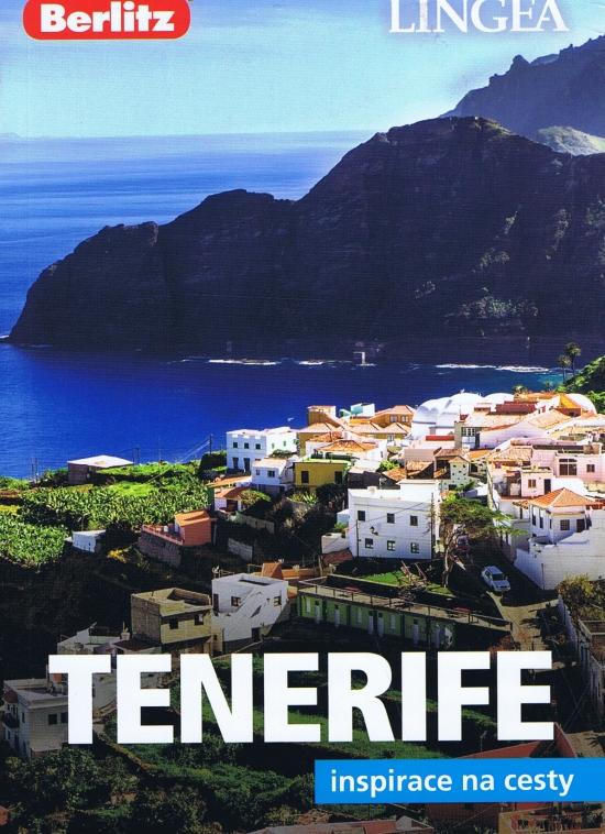 Tenerife - inspirace na cesty