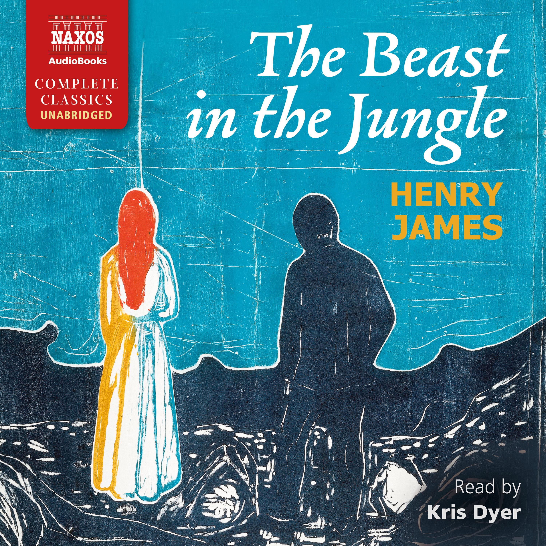 The Beast in the Jungle (EN)