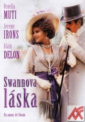Swannova láska - DVD (papierový obal)