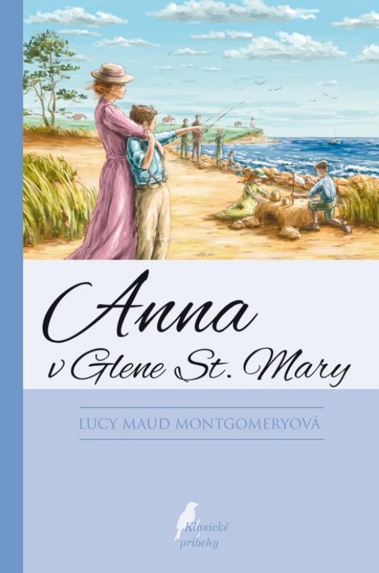 Anna v Glenn St. Mary