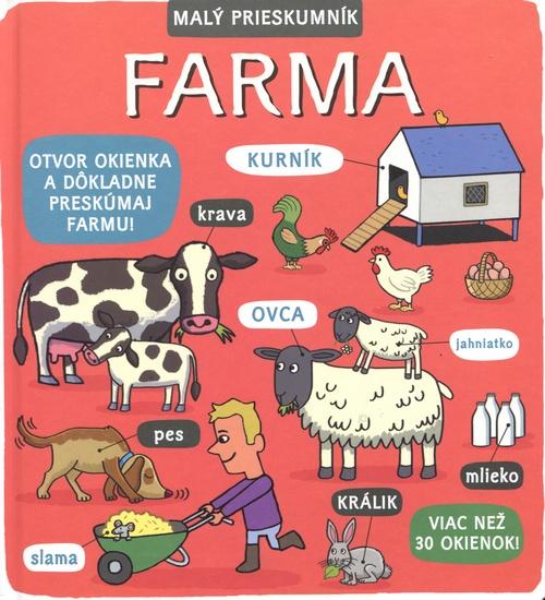 Farma - Malý prieskumník