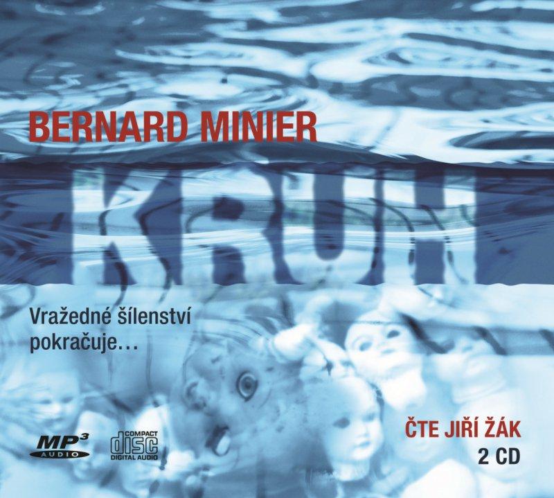 Kruh - 2 MP3 CD (audiokniha)