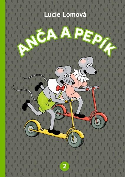 Anča a Pepík 2.