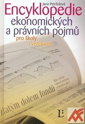 Encyklopedie ekonomických a právních pojmů pro školy i veřejnost