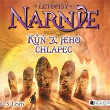 Letopisy Narnie 3 - Kůň a jeho chlapec