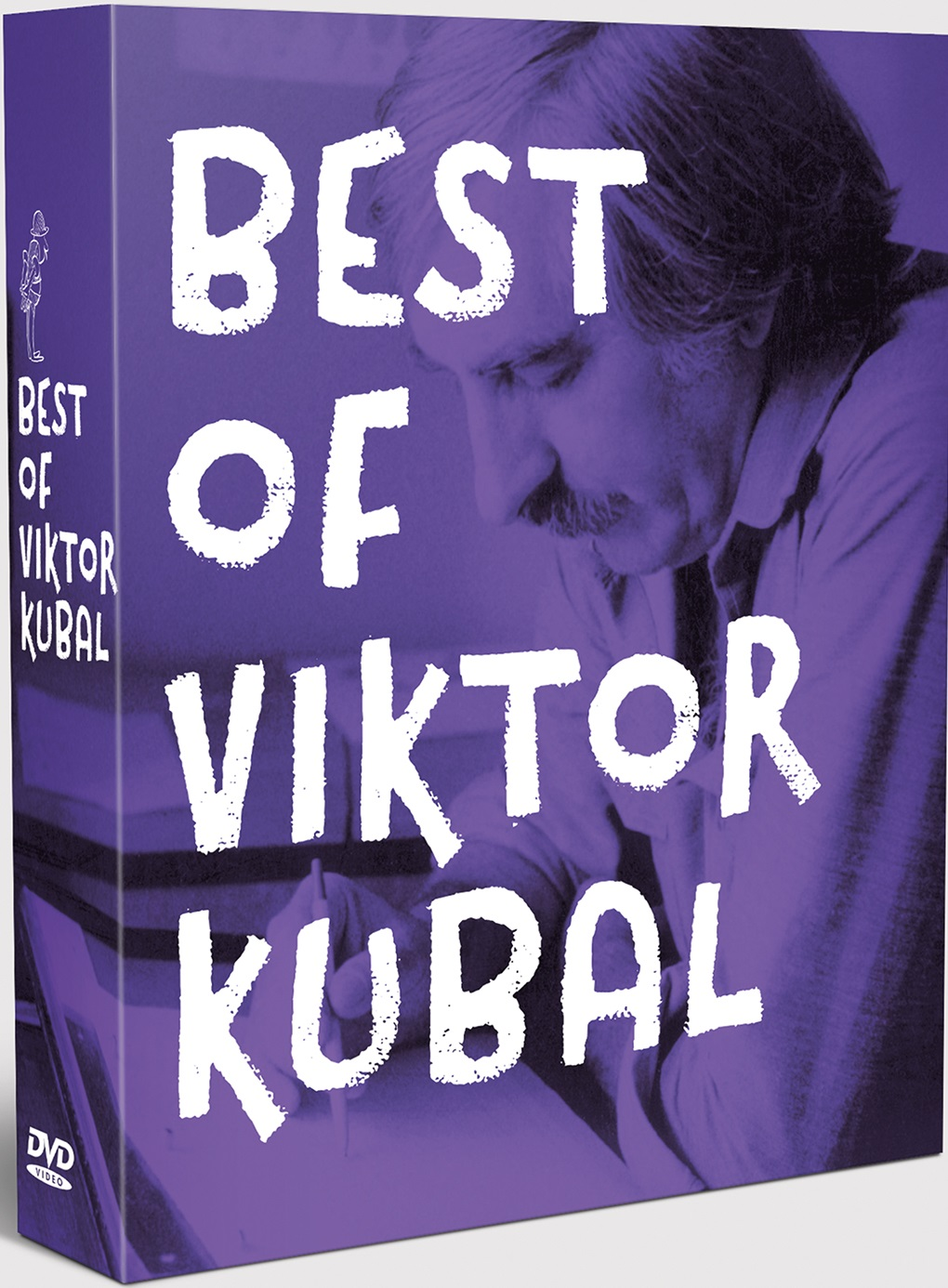 Best of Viktor Kubal - 3 DVD