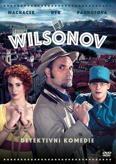 Wilsonov - DVD