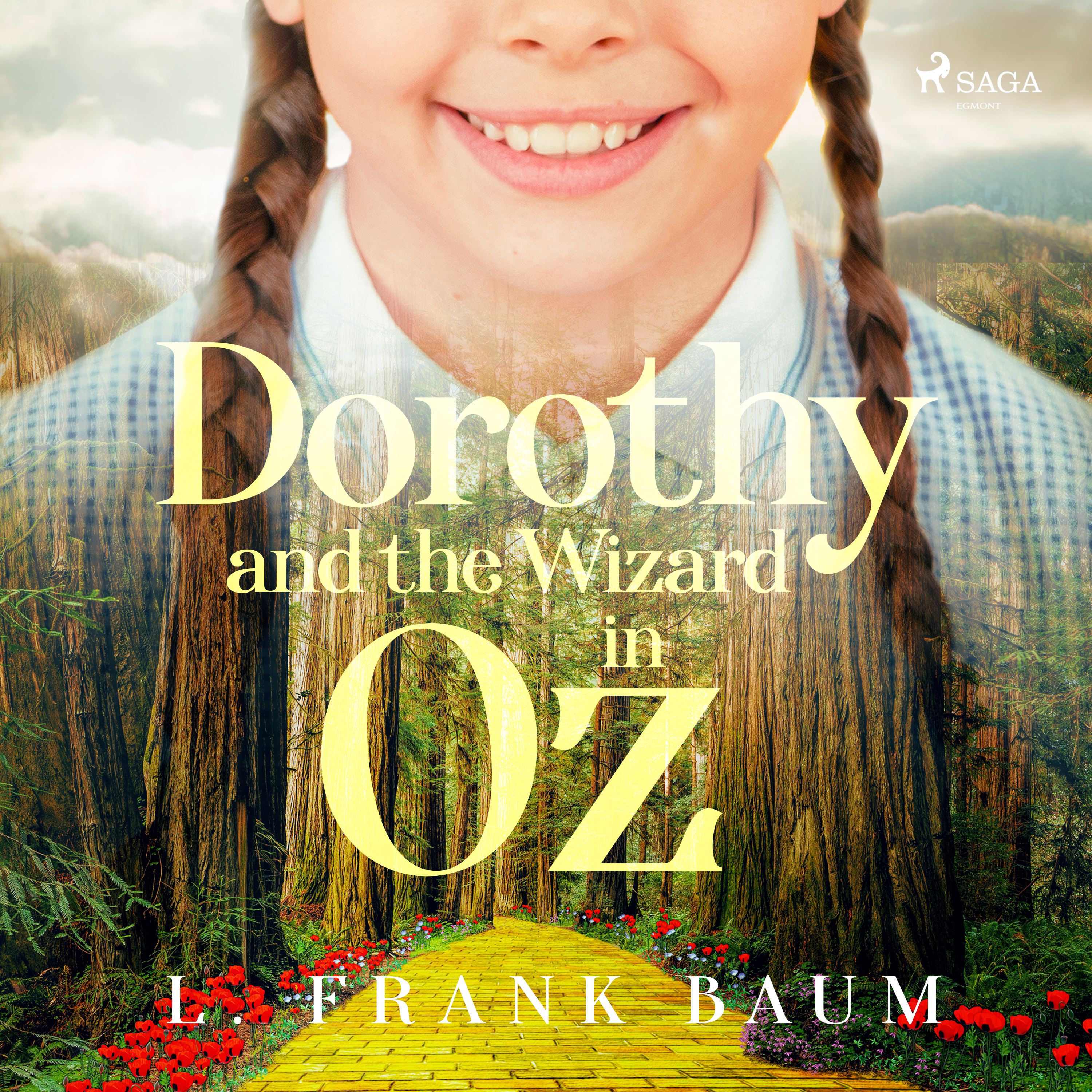 Dorothy and the Wizard in Oz (EN)