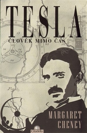 Tesla. Člověk mimo čas