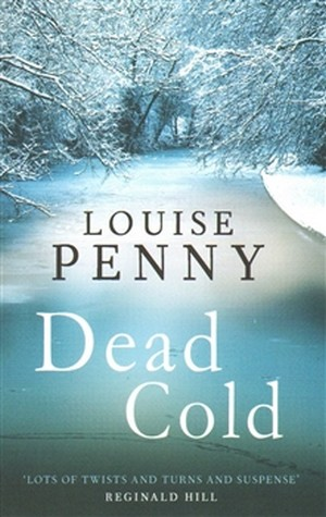 Dead Cold - Inspector Gamache 2