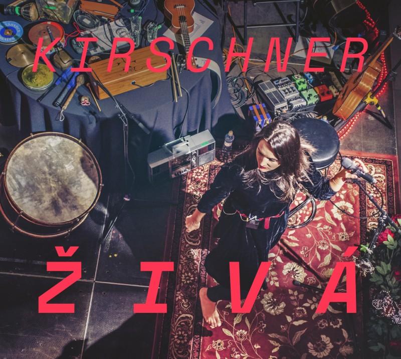 Živá - 2 CD live