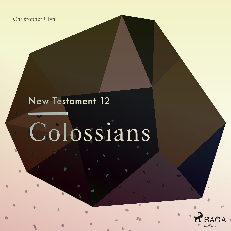 The New Testament 12 - Colossians (EN)