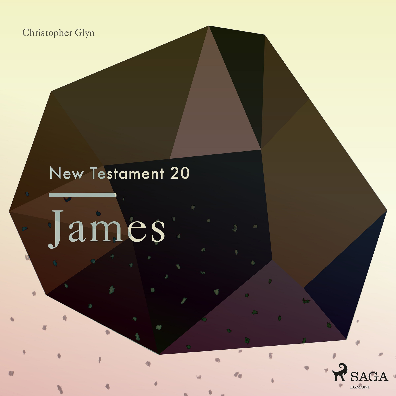 The New Testament 20 - James (EN)