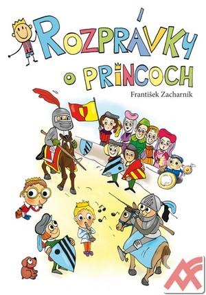 Rozprávky o princoch
