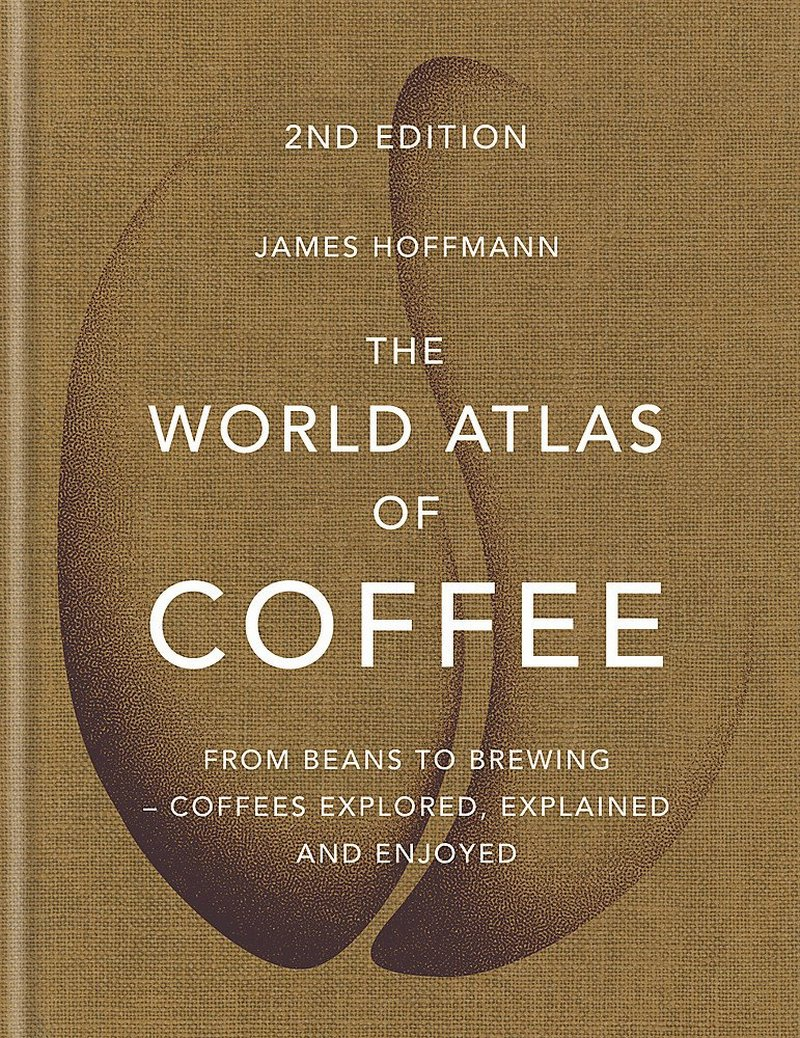 The World Atlas of Coffee
