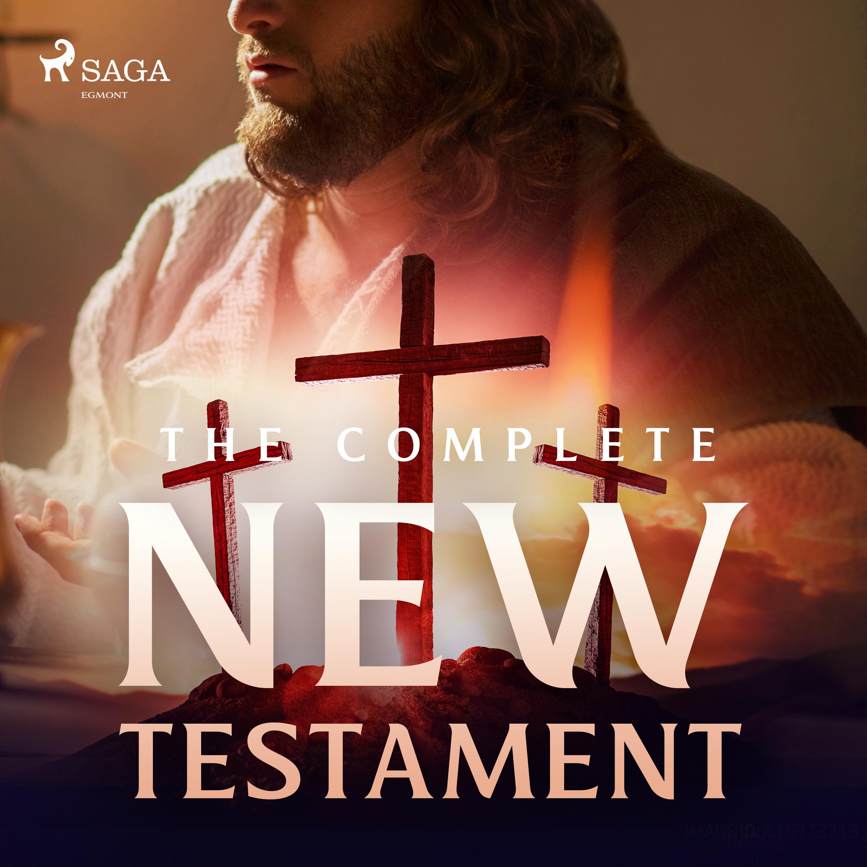 The Complete New Testament (EN)