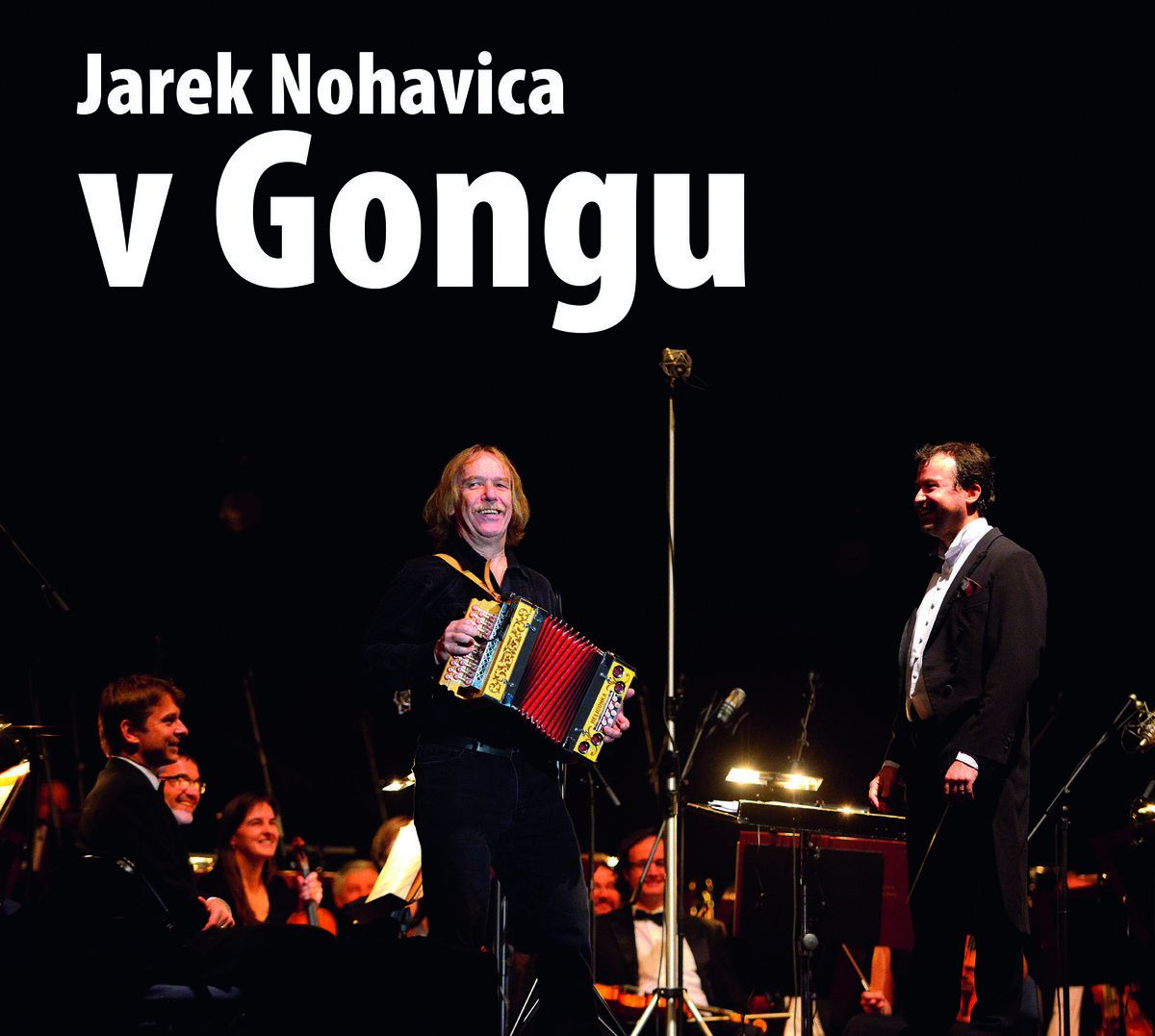 V gongu - CD + DVD