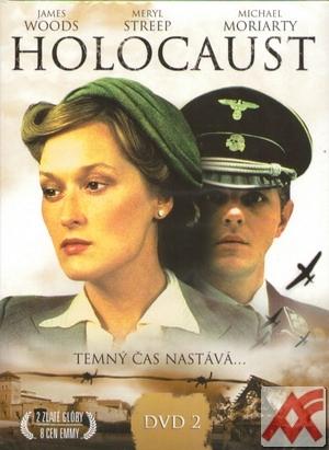 Holocaust 2 - DVD