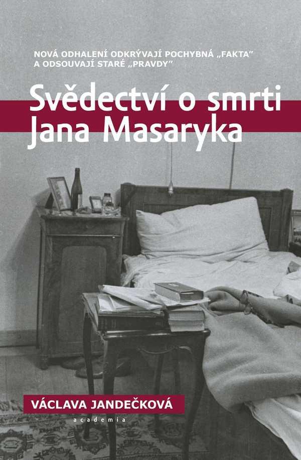 Svědectví o smrti Jana Masaryka