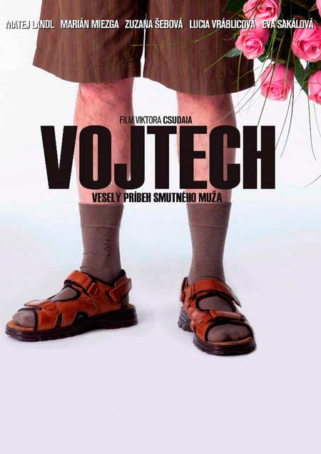 Vojtech - DVD