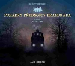 Pohádky přednosty Drahoráda - CD (audiokniha)