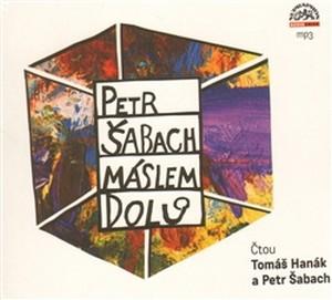 Máslem dolů - CD (audiokniha)