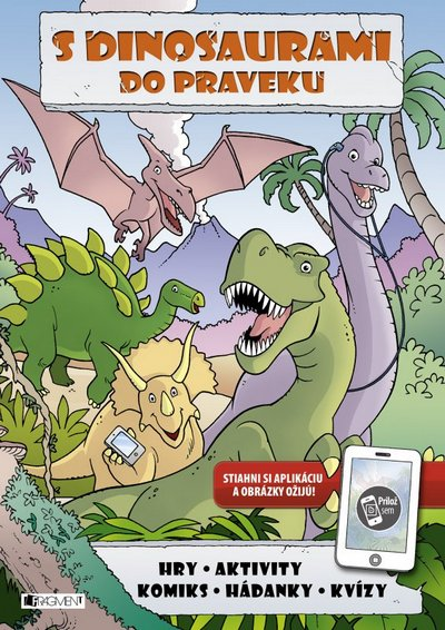 S dinosaurami do praveku